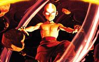 Aang - Avatar: The Last Airbender wallpaper 2560x1600 jpg