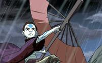 Aang - Avatar: The Last Airbender [3] wallpaper 2560x1600 jpg