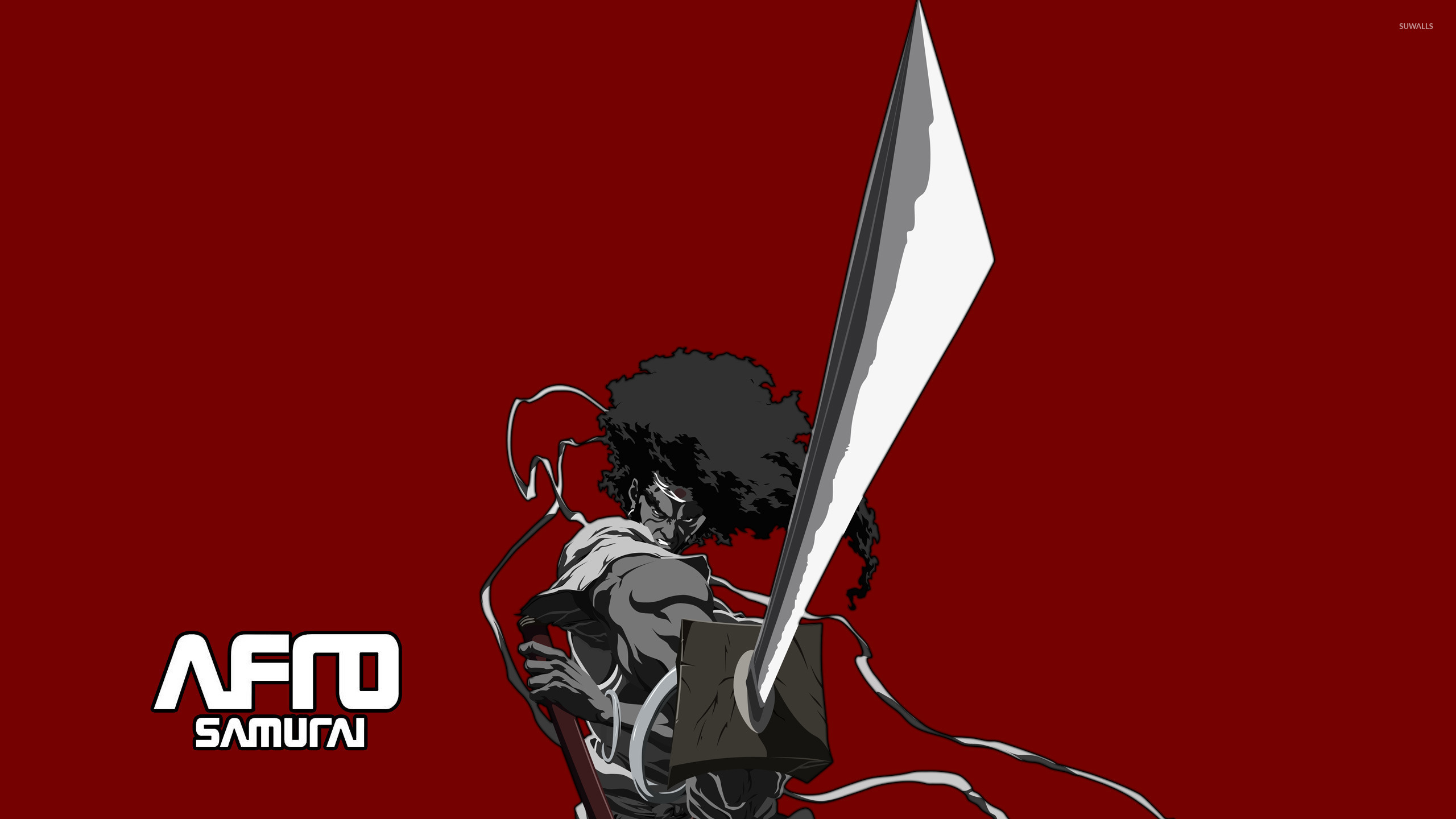 afro samurai 6 wallpaper anime wallpapers 11502