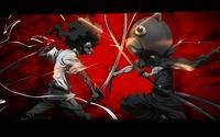 Afro Samurai [5] wallpaper 1920x1200 jpg