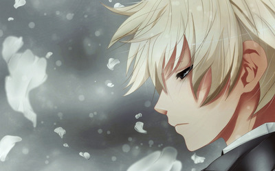 Alois Trancy - Black Butler wallpaper