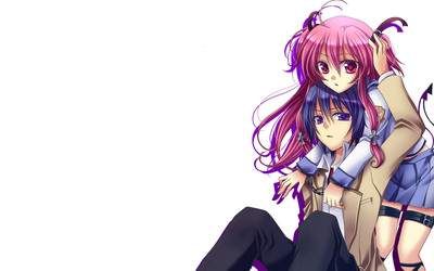 Angel Beats! [2] wallpaper