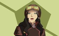 Asami Sato - Avatar: The Legend of Korra wallpaper 2560x1600 jpg