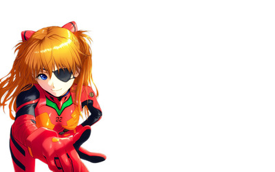 Asuka Langley Soryu [9] wallpaper
