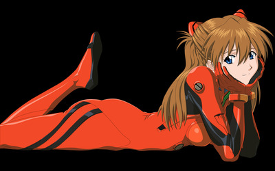 Asuka Langley Soryu [5] wallpaper