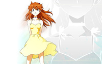 Asuka Langley Soryu [11] wallpaper 1920x1200 jpg