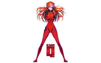 Asuka Langley Soryu [6] wallpaper 2560x1600 jpg