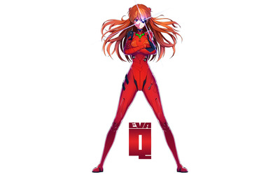 Asuka Langley Soryu [6] wallpaper