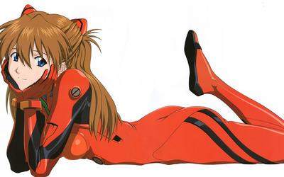Asuka Langley Soryu - Neon Genesis Evangelion [11] wallpaper