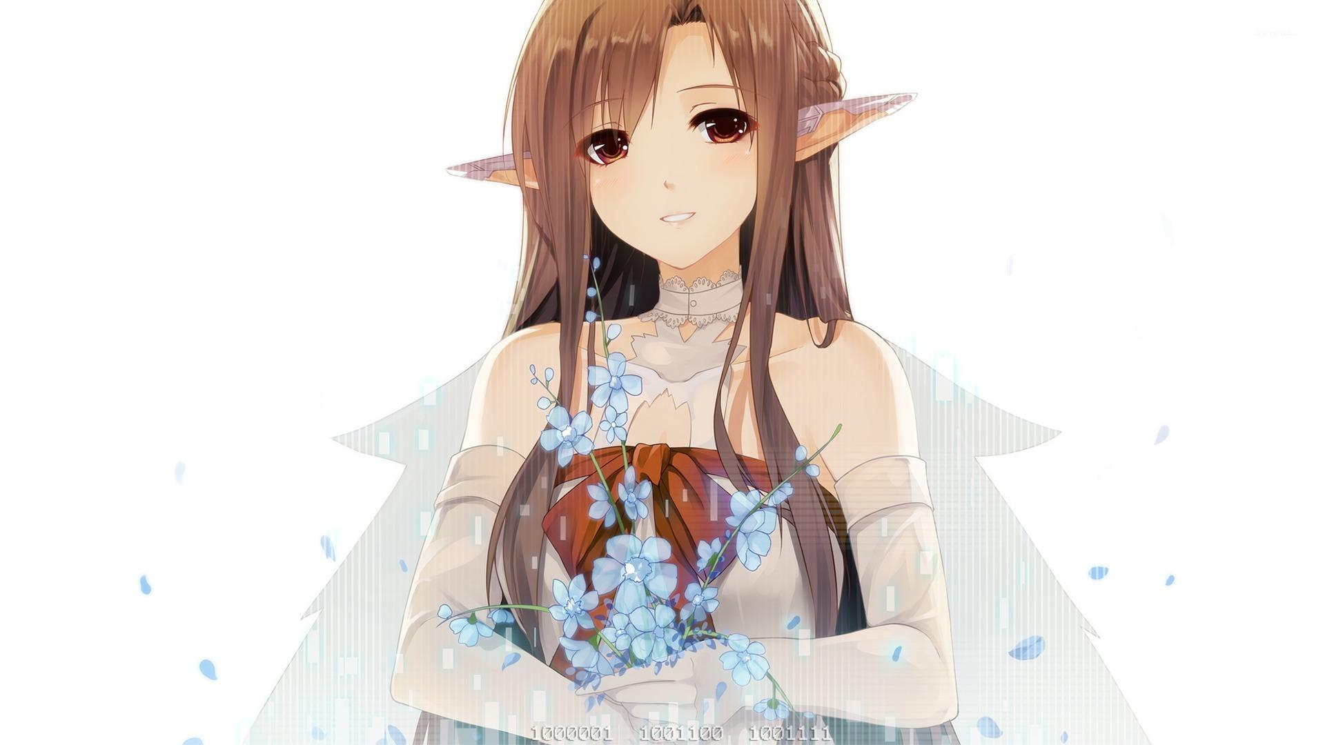 Asuna Sword Art Online 2 Wallpaper Anime Wallpapers 39299