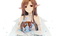 Asuna - Sword Art Online [2] wallpaper 1920x1080 jpg