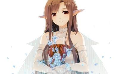 Asuna - Sword Art Online [2] wallpaper
