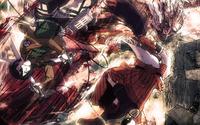 Attack on Titan [7] wallpaper 2880x1800 jpg