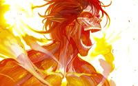 Attack on Titan [5] wallpaper 2560x1600 jpg