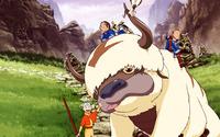 Avatar: The Last Airbender [4] wallpaper 1920x1200 jpg