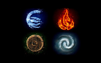 Avatar: The Last Airbender wallpaper 2560x1600 jpg