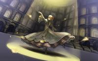 Beatrice - Umineko: When They Cry wallpaper 2880x1800 jpg