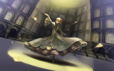 Beatrice - Umineko: When They Cry wallpaper