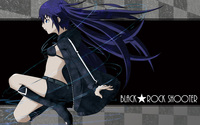 Black Rock Shooter [17] wallpaper 1920x1200 jpg