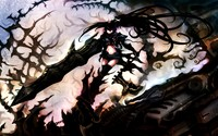 Black Rock Shooter [8] wallpaper 2560x1600 jpg