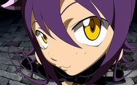 Blair - Soul Eater wallpaper 1920x1200 jpg
