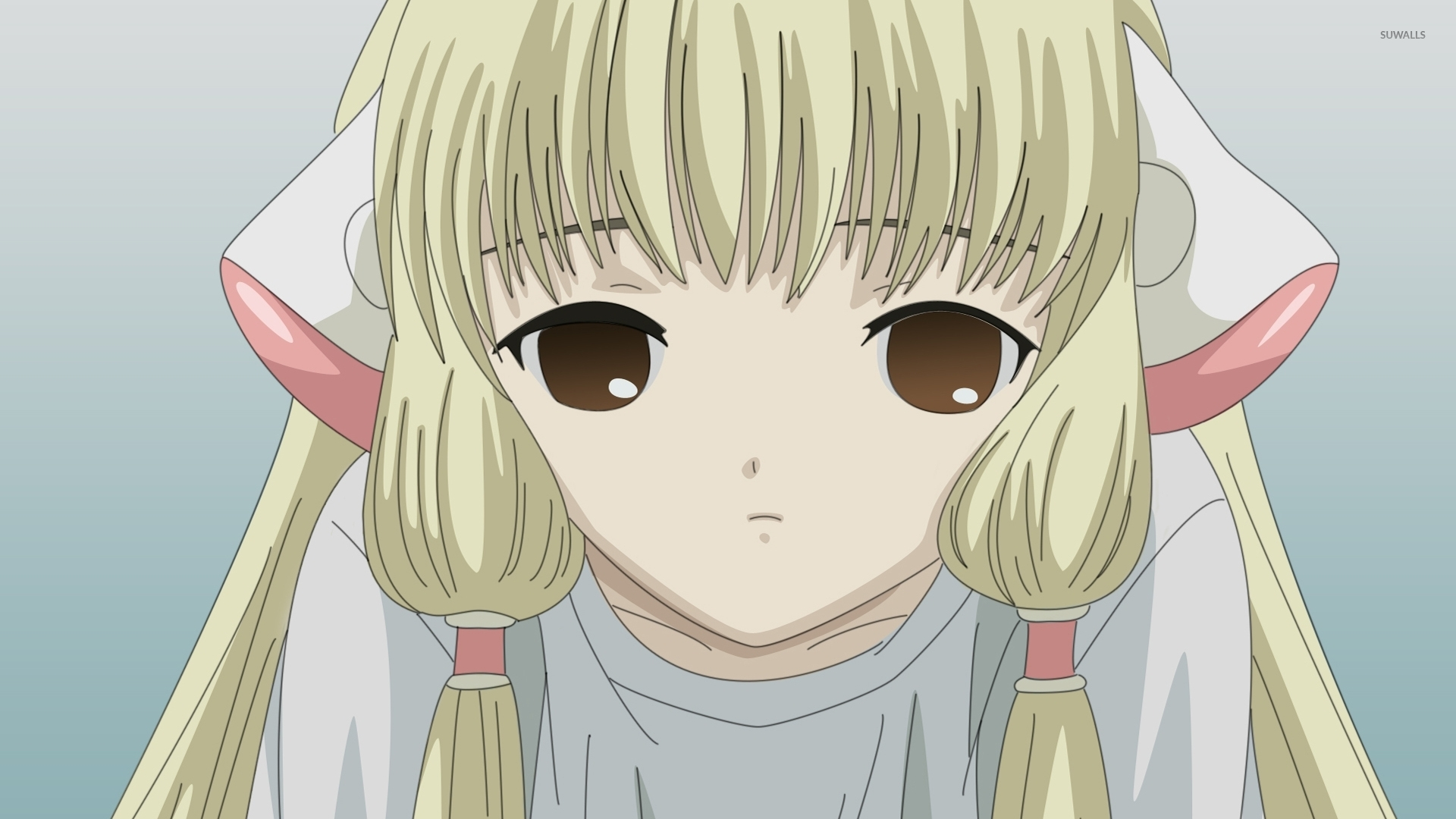 Chii Chobits 2 Wallpaper Anime Wallpapers 6180