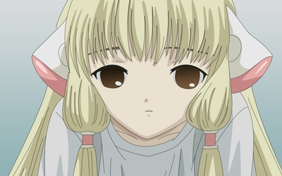 Chii - Chobits [2] wallpaper