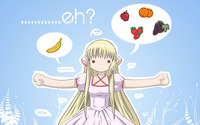 Chii from Chobits wallpaper 1920x1080 jpg