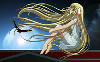 Chobits wallpaper 1920x1200 jpg