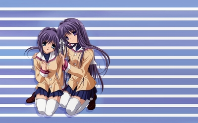 Clannad [6] wallpaper