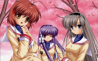 Clannad [5] wallpaper 1920x1200 jpg