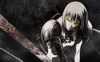 Claymore wallpaper 1920x1200 jpg