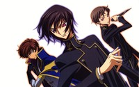 Code Geass [5] wallpaper 1920x1200 jpg