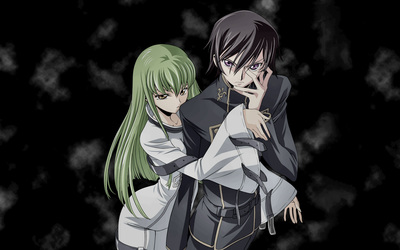 Code Geass [3] wallpaper