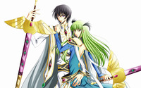 Code Geass [7] wallpaper 1920x1200 jpg