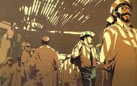 Cowboy Bebop [3] wallpaper 1920x1200 jpg