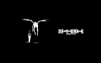 Death Note [6] wallpaper