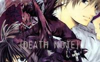 Death Note [24] wallpaper 1920x1200 jpg
