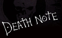 Death Note [12] wallpaper 1920x1200 jpg