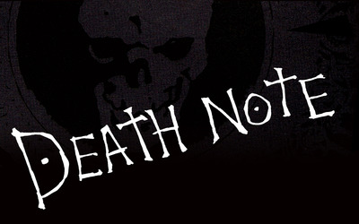 Death Note [12] wallpaper
