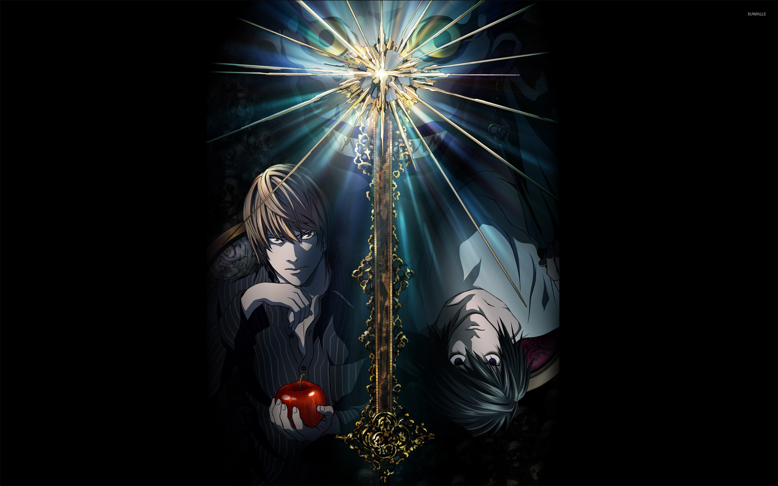 Death Note 15 Wallpaper Anime Wallpapers 5748