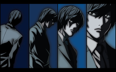Death Note [18] wallpaper
