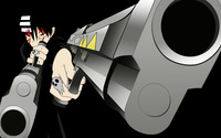 Death the Kid - Soul Eater [3] wallpaper 1920x1080 jpg