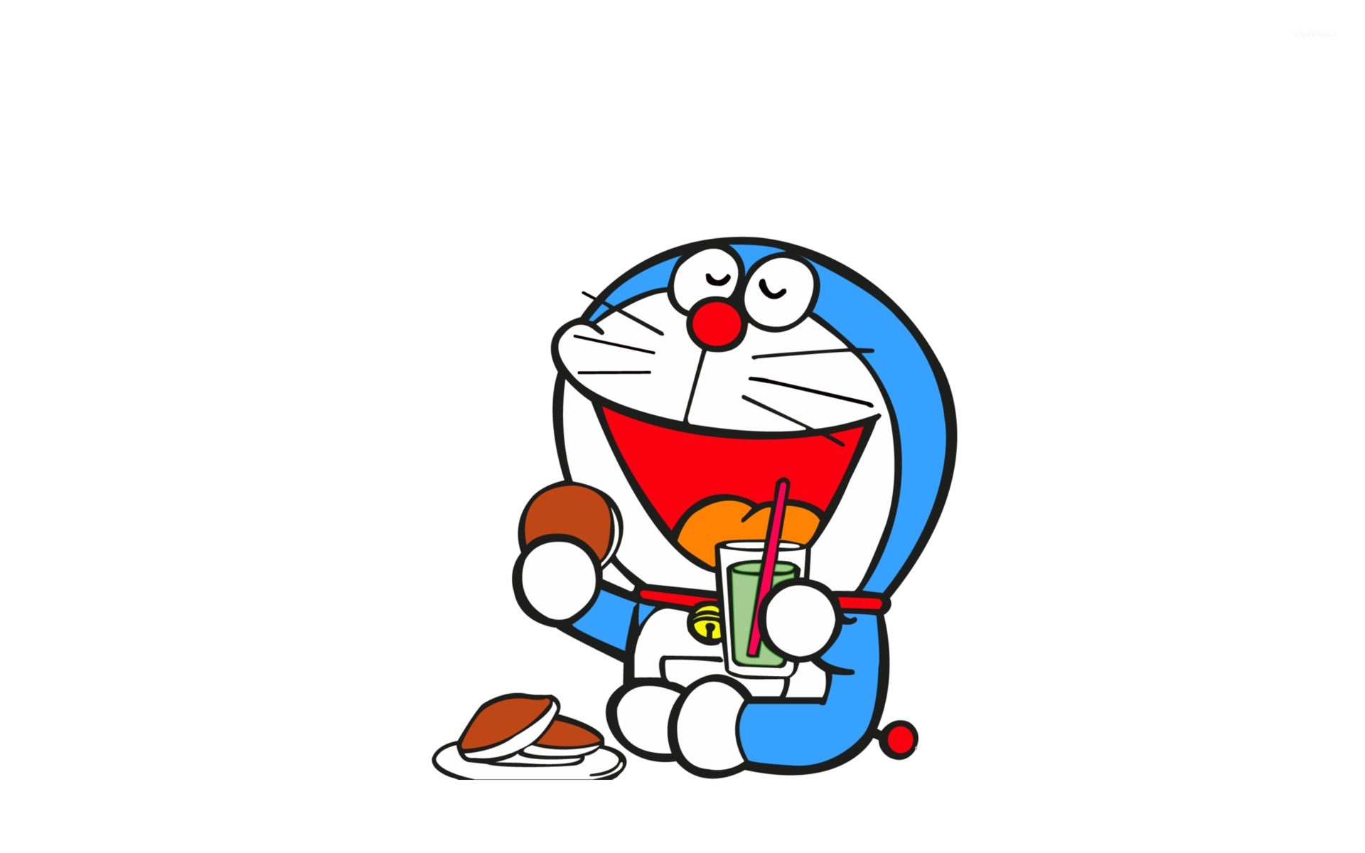 Doraemon Wallpaper Anime Wallpapers