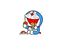 Doraemon wallpaper 1920x1200 jpg