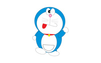 Doraemon [8] wallpaper 2880x1800 jpg