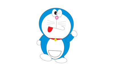 Doraemon [8] wallpaper