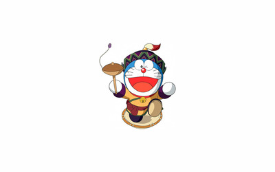 Doraemon [7] wallpaper