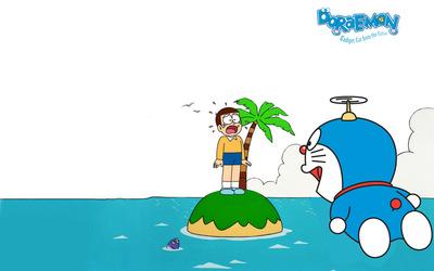 Doraemon [6] wallpaper