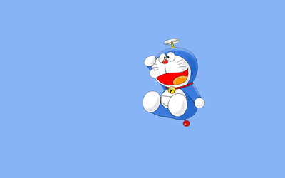 Doraemon [5] wallpaper